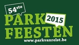 Parkfeesten 2015 - Algemeen
