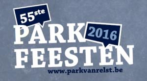 Parkfeesten 2016 - Algemeen