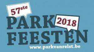 Parkfeesten 2018 - Algemeen