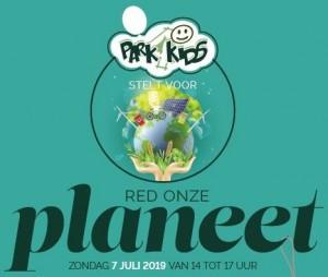 Parkfeesten 2019 - Park4Kids